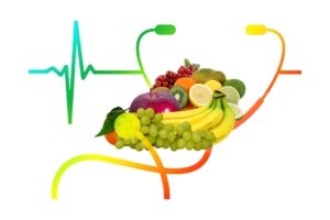 Ernährung wirksam wie Medizin