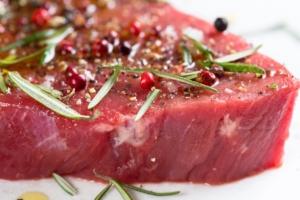 Fleisch bei Endometriose
