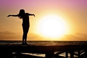 Sonnenlicht bei Endometriose