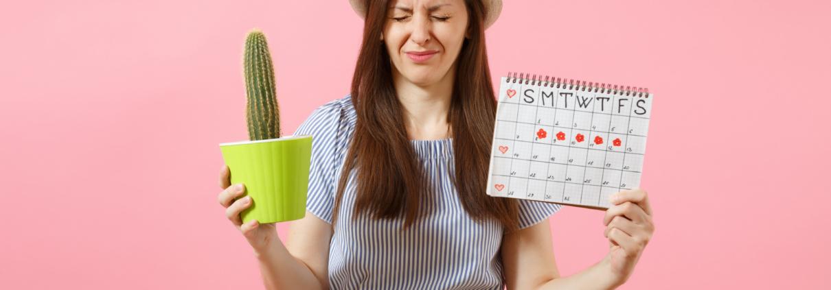 Endometriose tut weh