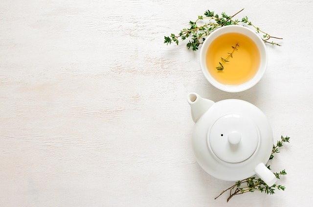 Tees bei Endometriose