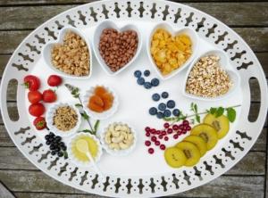 Ernährungsumstellung bei Endometriose