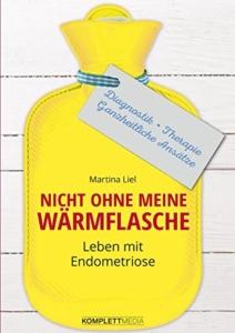 Titelseite Martina Liel