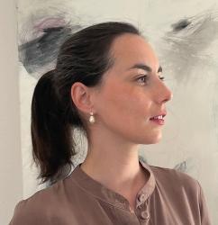 Saskia Schlossberger